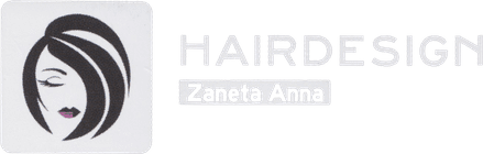 Hairdesign Zaneta Anna, Logo